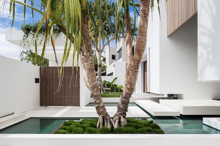 Landscape Design Houzz Sustainable