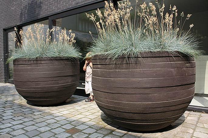 Atelier Vierkant Garden Design Sydney
