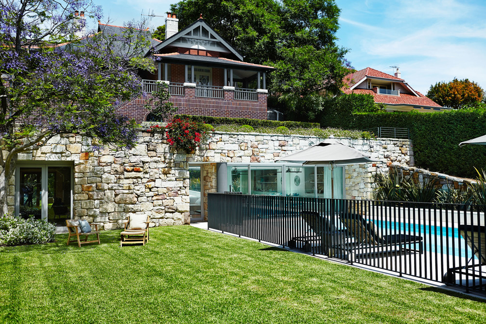 Australian Contemporary Garden: Outdoor Establishments