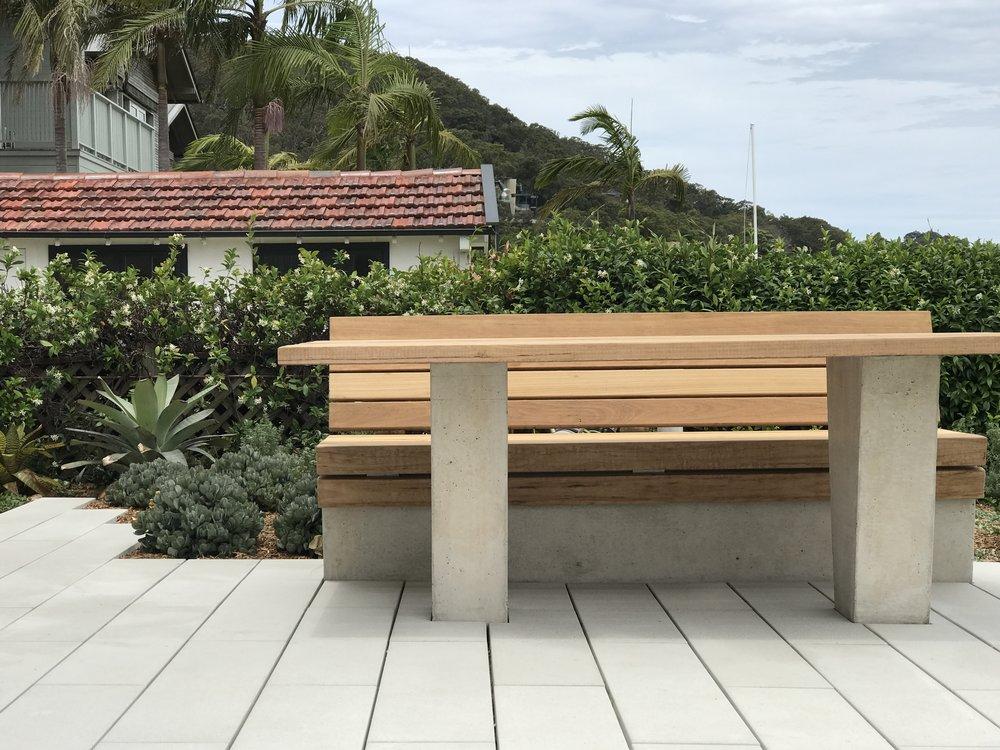 Outdoor Establishments Custom Outdoor Furniture Palm Beach, Sydney
