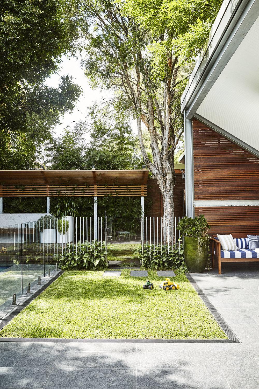 Randwick Garden Design Outdoor Establishments