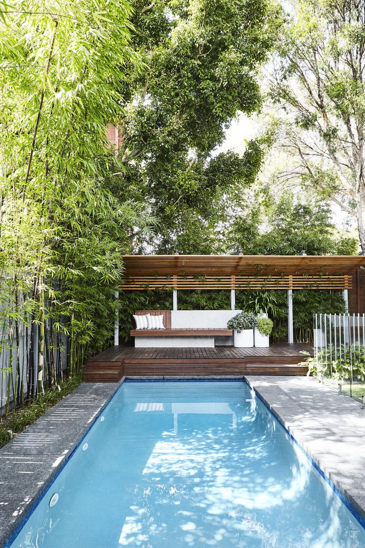 Randwick Garden & Pool Design Outdoor Establishments
