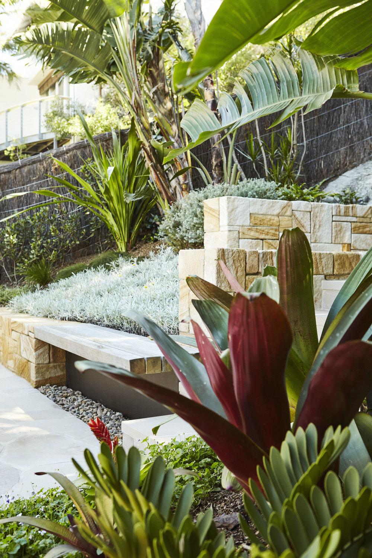 Landscape Design Palm Beach Outdoor Establishments