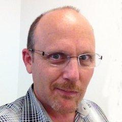 Liam Friedman - Informatica