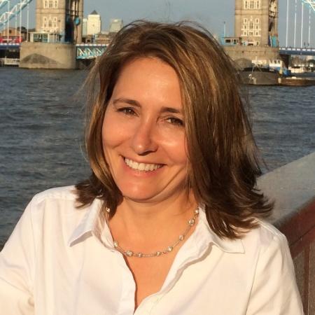 Rachel McBreaty - Chief Customer, Global Customer Insight & Customer Experience @ Cisco