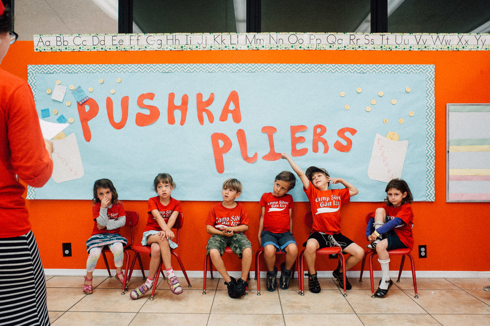 pushka pliers, 2015