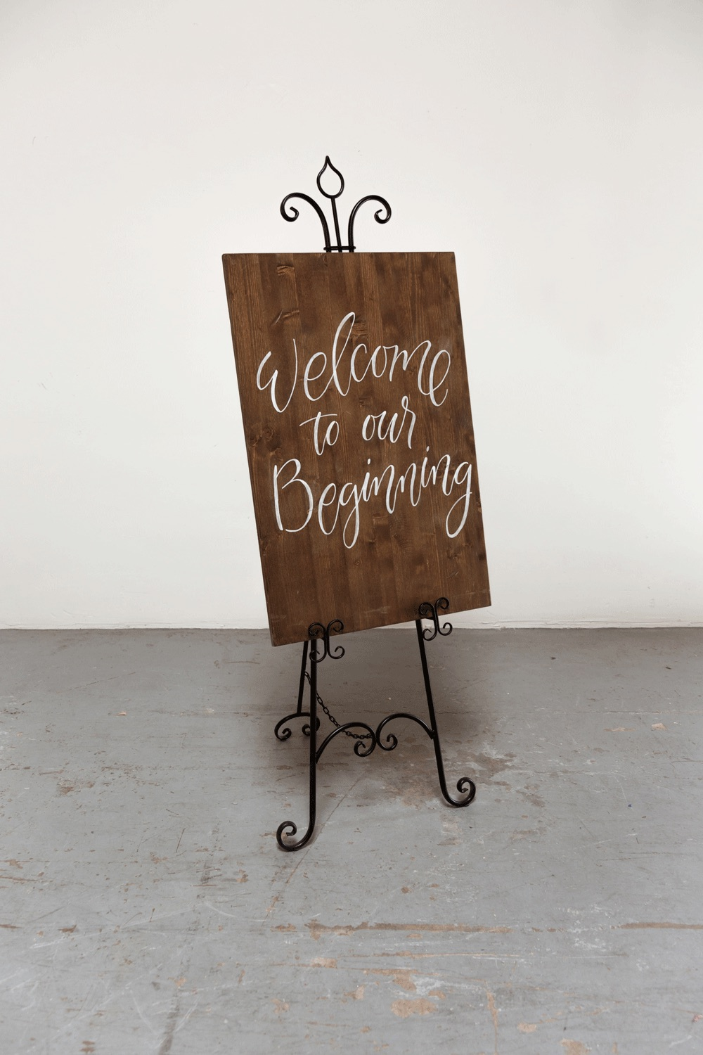 Welcome to our Beginning $50