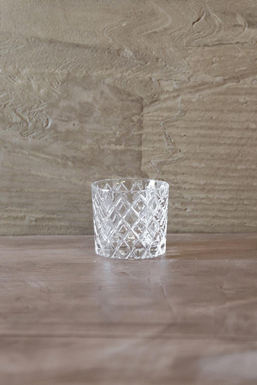 $4 Whiskey Glass