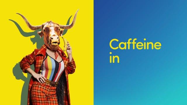 alert caffeine gum — Paul Carpenter
