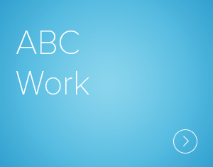 ABC-work Lensdescribes 3 kinds of work every organization is engaged in, and the missing link needed to bridgethe Great Culture Chasm
