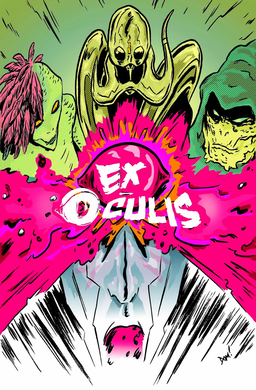 EX OCULIS