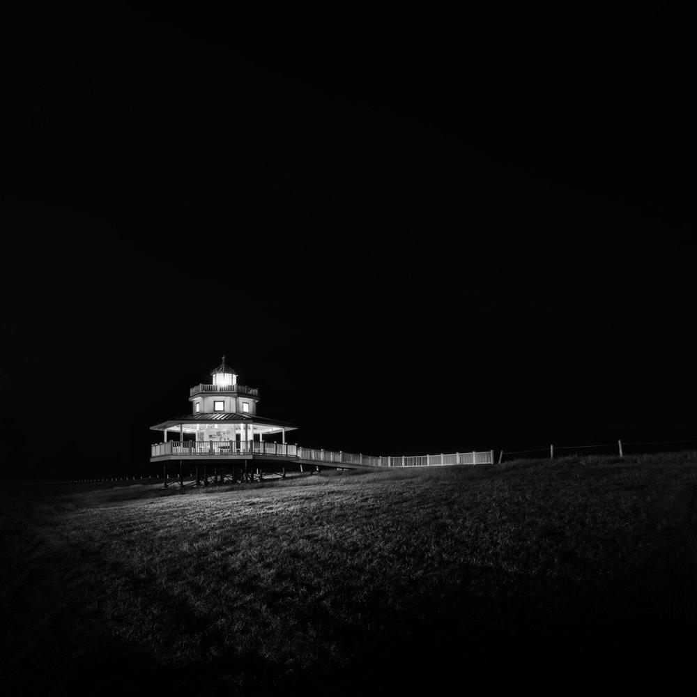 Shoal Reef Lighthouse