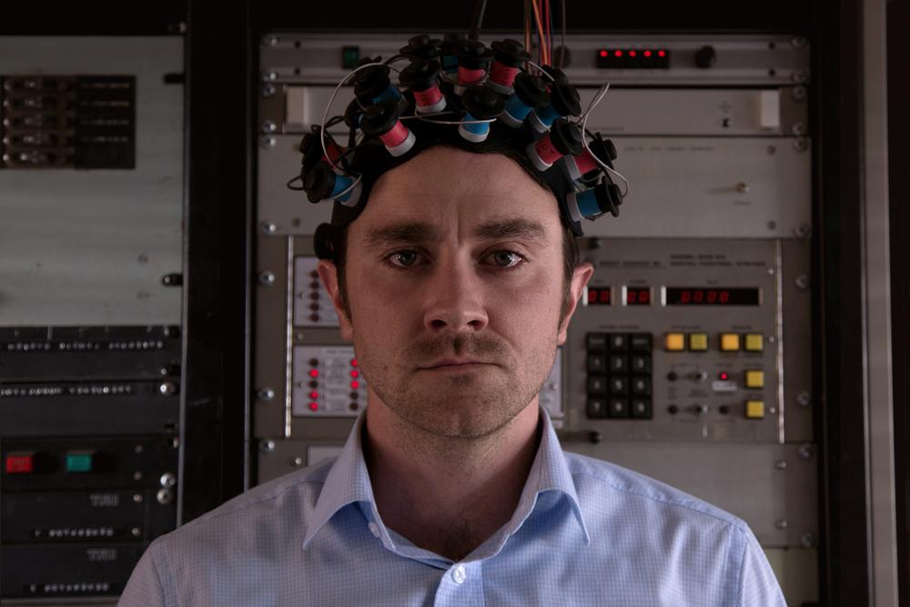 Josh McConville as Dean