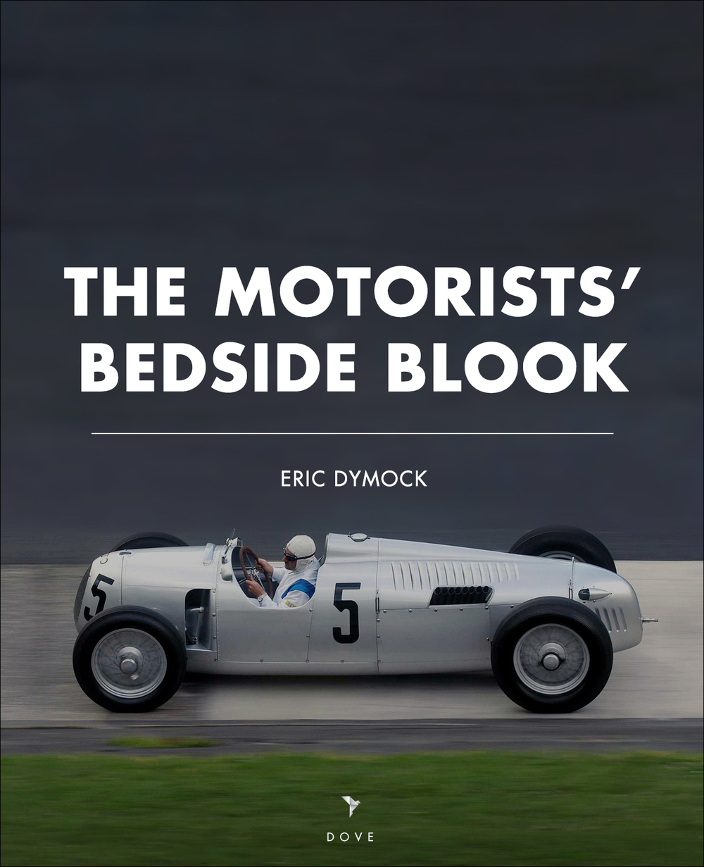 The Motorists' Bedside Blook