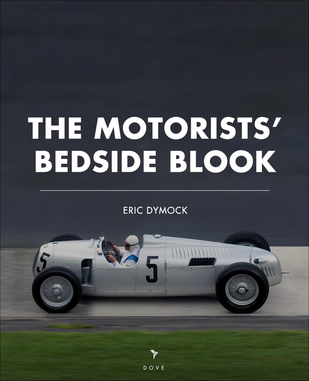 The Motorists' Bedside Blook