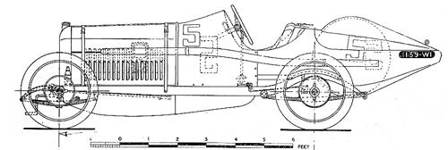 Peugeot 1914