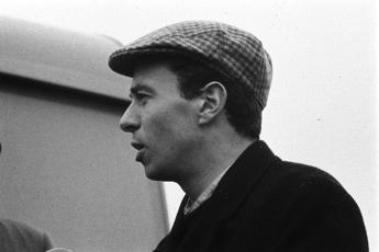 Jim Clark, farmer