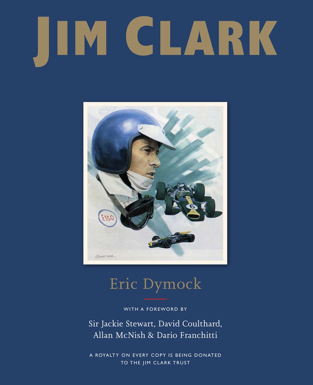 Jim Clark:<br>Tribute to a Champion
