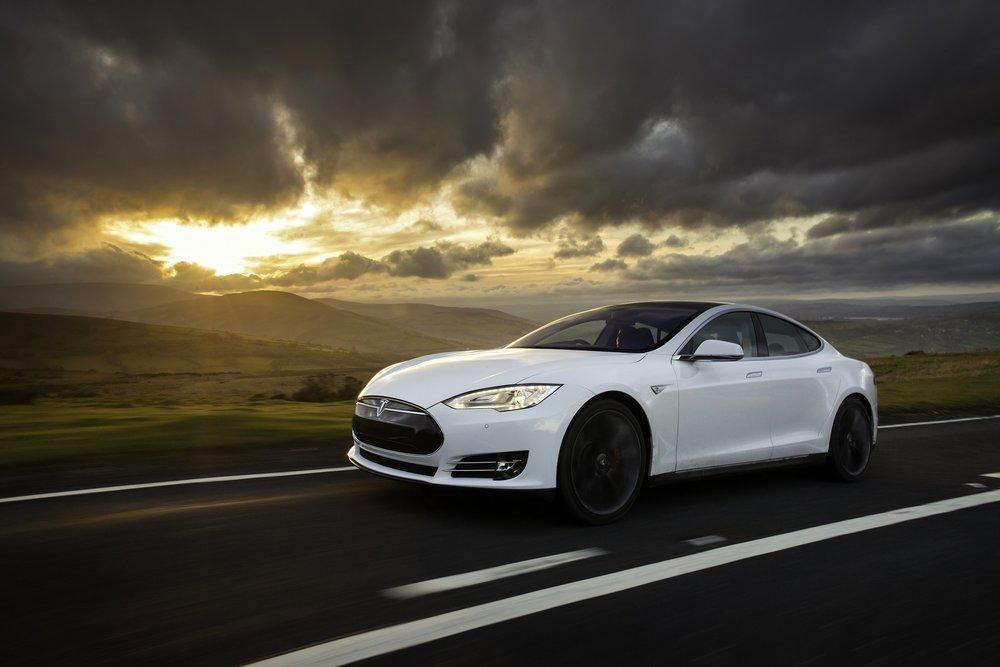 Tesla Model C