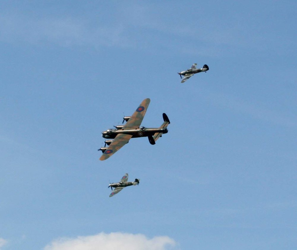 009 Battle of Britain Memorial flight (1).jpg