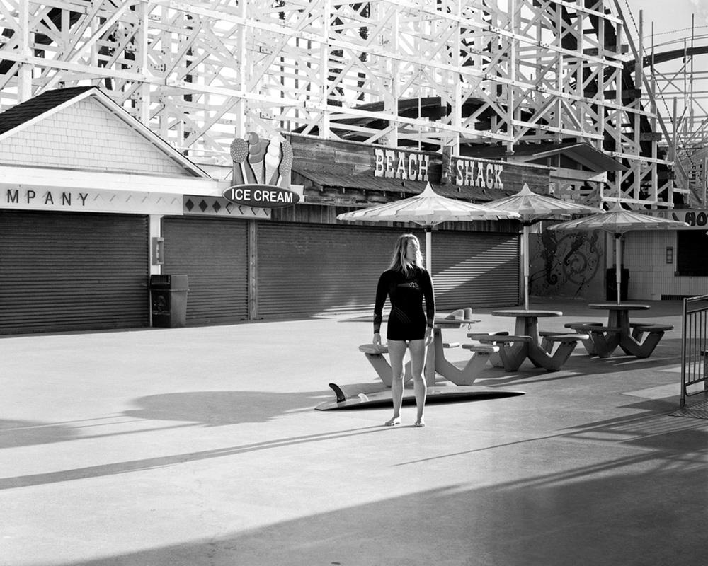 2. Under the Boardwalk.JPG