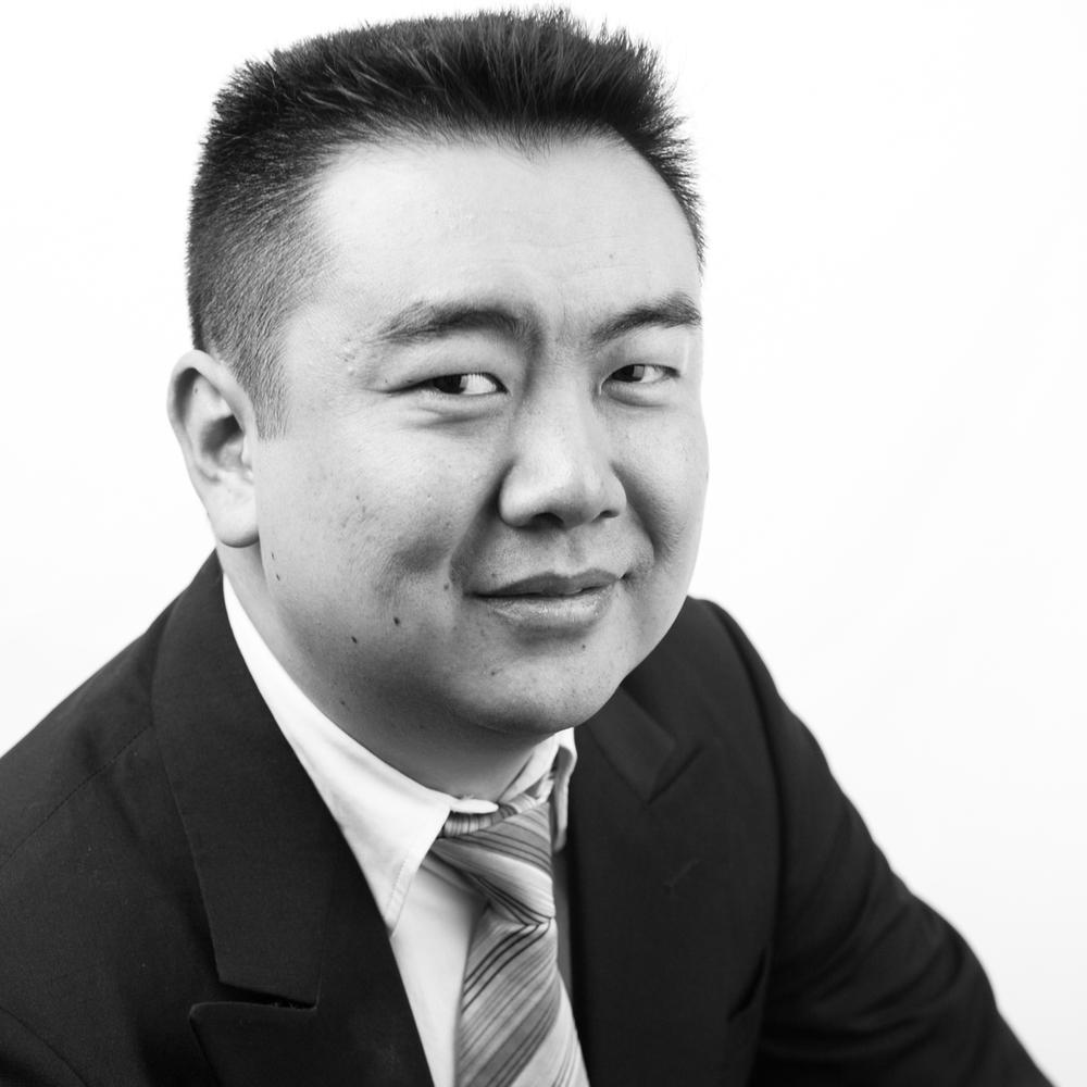 Sylvester Wong AICP LEED AP Founding Principal
