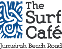 The Surf Cafe