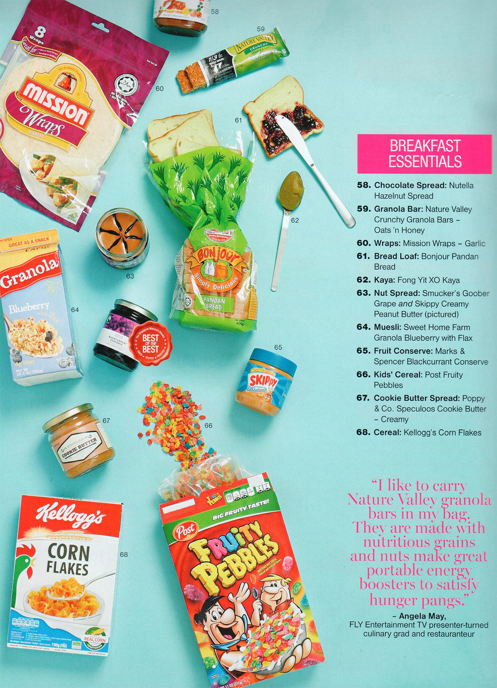 Womens Weekly Feb 2016 - Domestic Diva (Food Essentials) Awards 2016.jpg