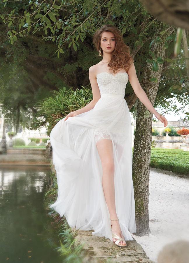 tara-keely-bridal-lace-mini-dress-strapless-sweetheart-gathered-net-overskirt-belt-chapel-train-2502_zm.jpg