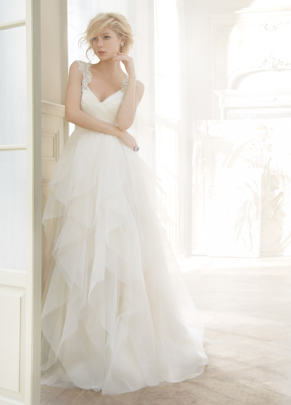 hayley-paige-bridal-english-net-a-line-natural-draped-sweetheart-tiered-crystal-straps-keyhole-chapel-6350_zm.jpg