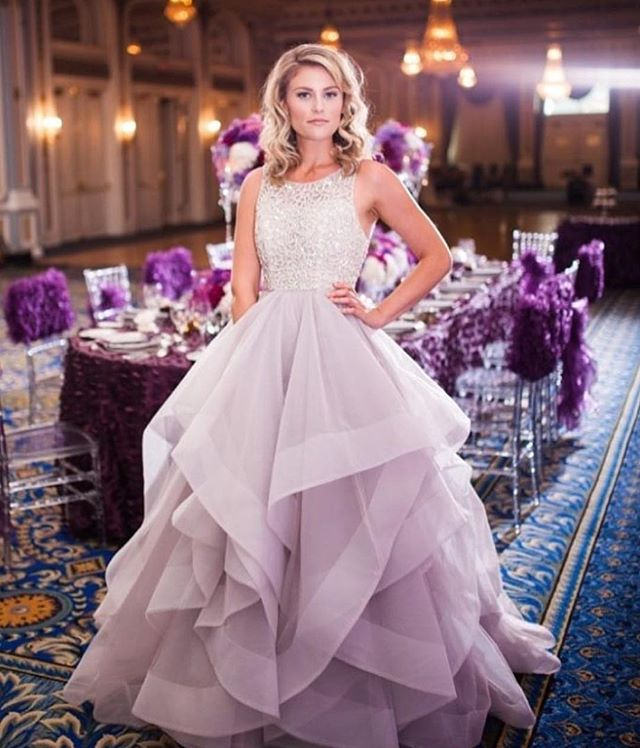 Love this throwback! @misshayleypaige #Dori photographed for @calgarybride by the talented @sofiakatherinephotography & brought to life by @creativeweddingscalgary -- thanks for the reminder, @fairmontpalliser 💕💗💕💗 #hayleypaige #misshayleypaige #jlmcouture #igers #wedding #bride #beautiful #purple #sparkle #bling #hayleypaigedori #love #smile #calgary #calgarybuzz #nyc #yyc #yeg #fashion #style #photography #weddinginspiration #weddingphotographer #tbt #like #follow #weddinginspiration
