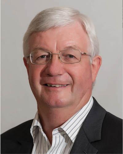 Trevor Burt - Partner, nem Australasia