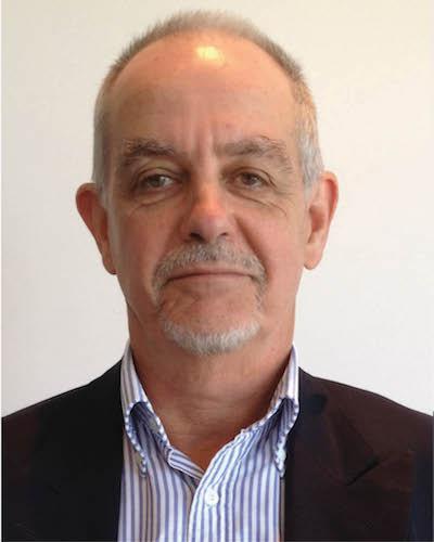 Paul Coronel - Partner, nem Australasia