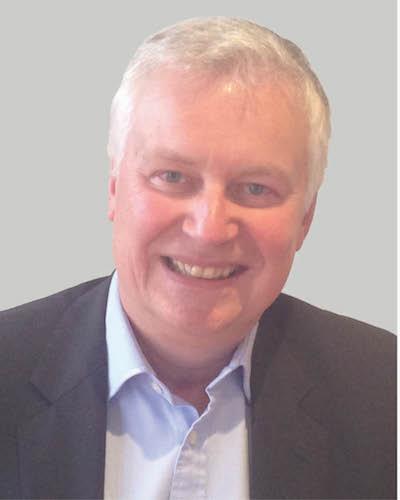 Mark Dalton - Partner, nem Australasia