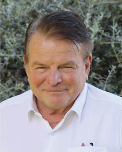 Grahame Danaher - Partner, nem Australasia