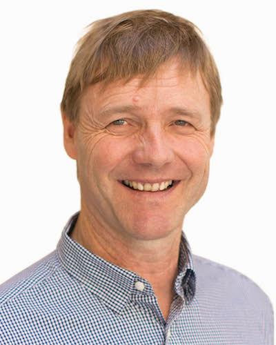 Andrew Dick - Partner, nem Australasia