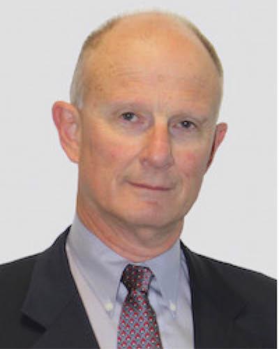 Glenn Mansfield - Partner, nem Australasia