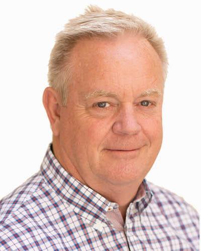 John McKinstry - Partner, nem Australasia