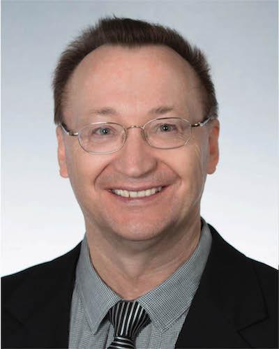 Gary Tempany - Partner, nem Australasia