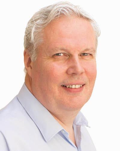 Richard Moss - Partner, nem Australasia