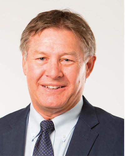 Peter Versluis - Partner, nem Australasia