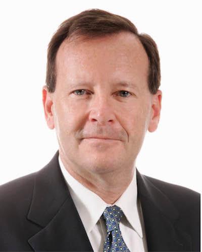 Thomas Monahan - Partner, nem Australasia