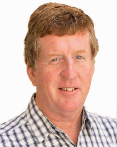 Greg Garrihy - Partner, nem Australasia Pty Ltd