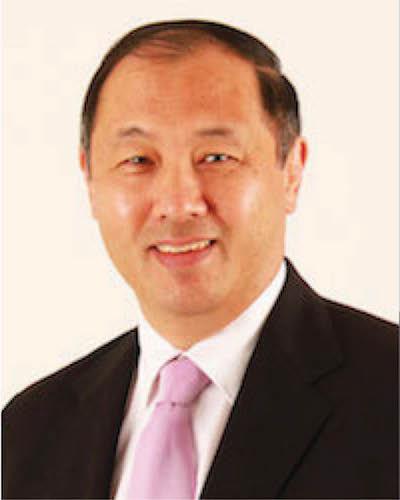 Lance Chia - Partner, nem Australasia