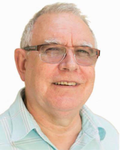 Kevin Beck - Associate, nem Australasia