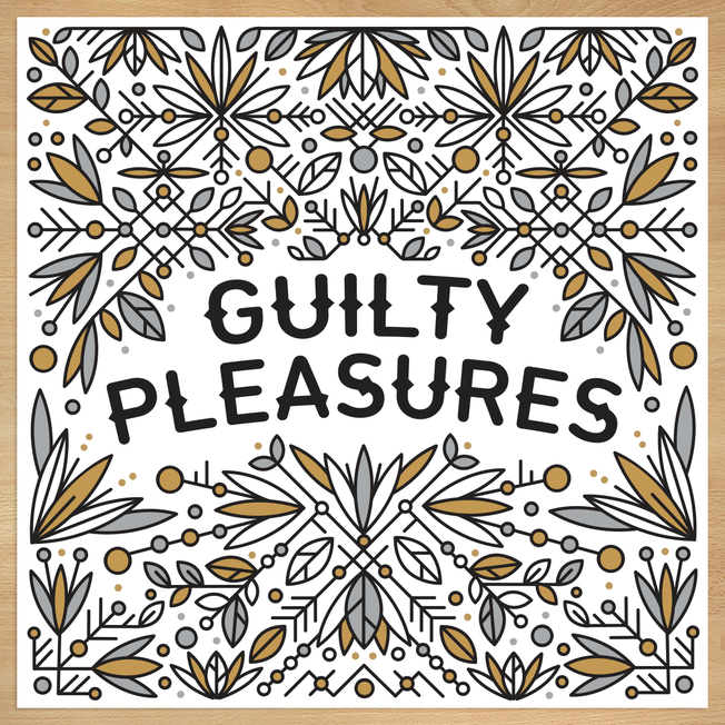 Guilty Pleasures Promo Box →
