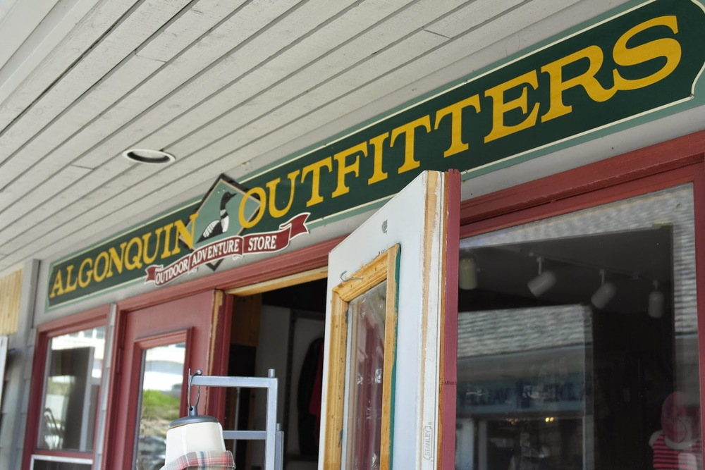 Algonquin Outfitters.JPG