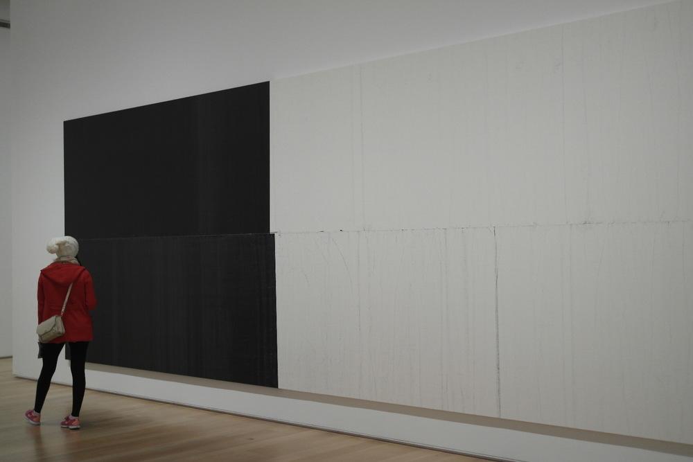 The Art Institute of Chicago - modern art 2.JPG
