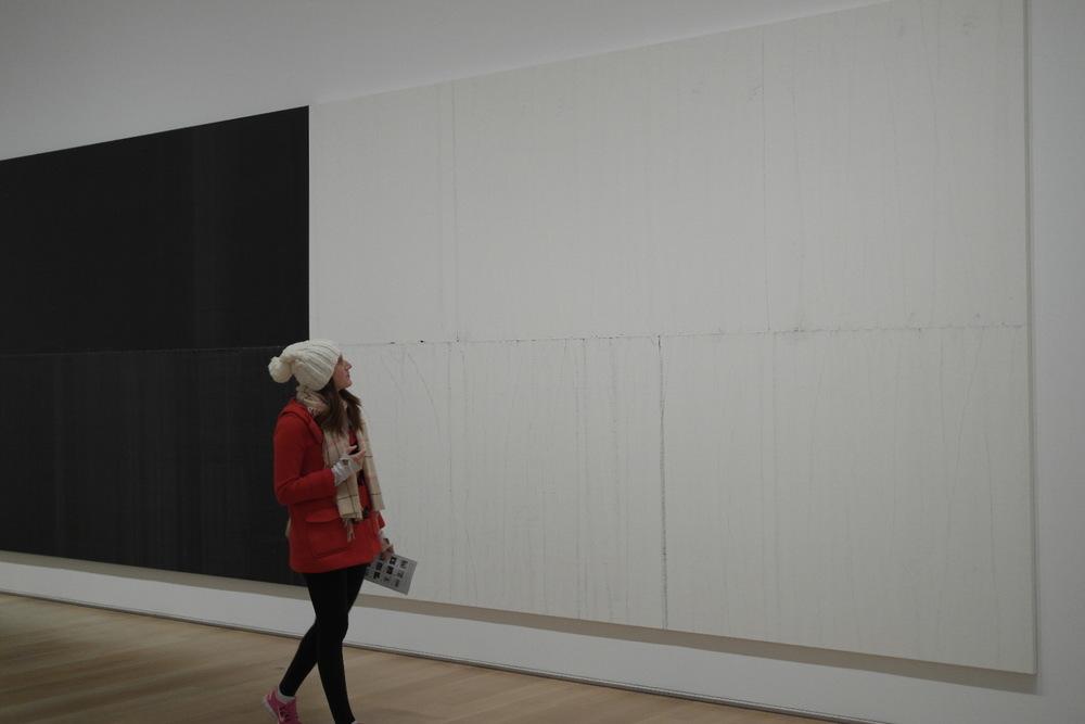 The Art Institute of Chicago - modern art 3.JPG