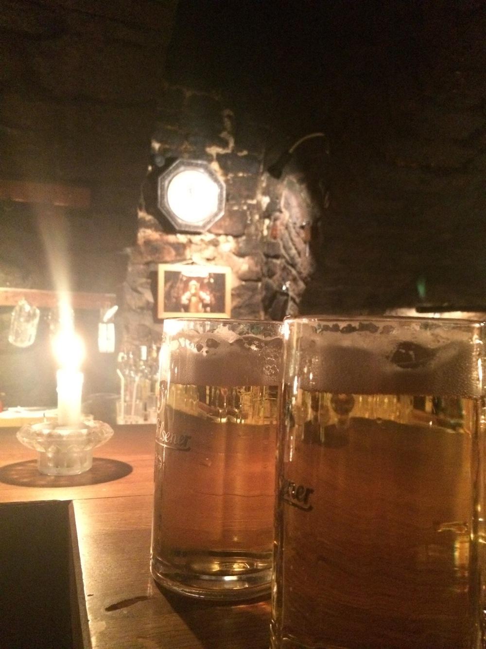 Trou Cellar Bar.JPG
